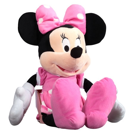 Disney 25 Inch Plush Toy - 1 ea
