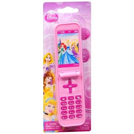 Imperial Toy Flip Phone - 1 ea