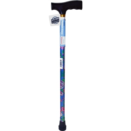 Walgreens T-Handle Cane - 1 ea