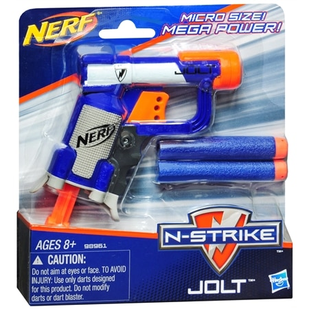 Nerf Elite Jolt - 1 ea