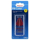 Walgreens Safety Shield Pill Cutter