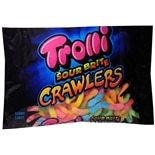 Trolli Sour Brite Crawlers Bag Assorted