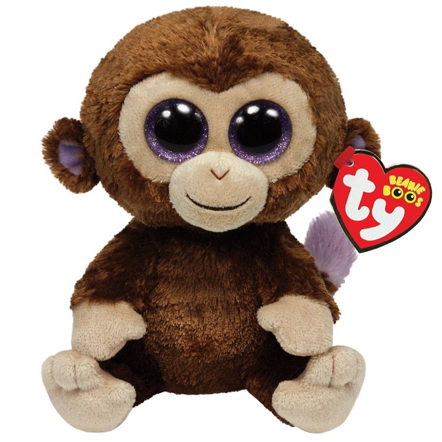 1c32eeaed6d Ty Beanie Boos Plush Toy