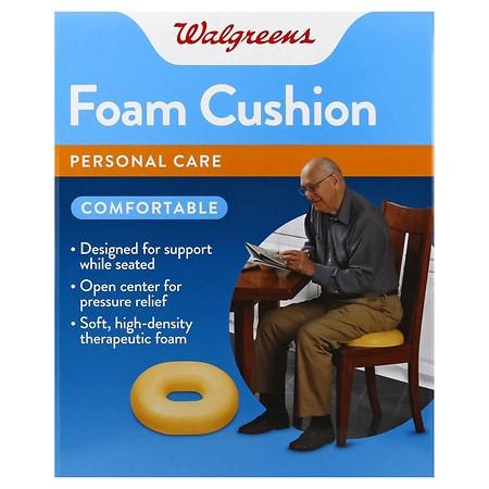 Walgreens Foam Ring Cushion - 1 ea