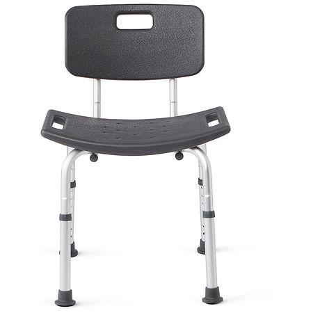 Walgreens Bath Chair With Microban Walgreens