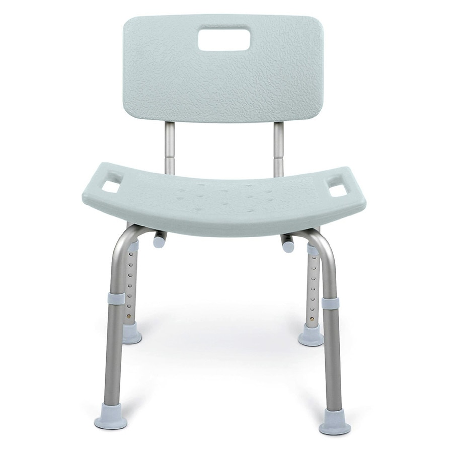 Walgreens Bath Chair with Microban | Walgreens