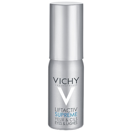 Vichy LiftActiv Eye Serum 10 For Eyes And Lashes With Hyaluronic
