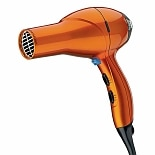 Infiniti Pro by Conair Dryer - AC Motor /  Salon Performance Styling Tool Orange