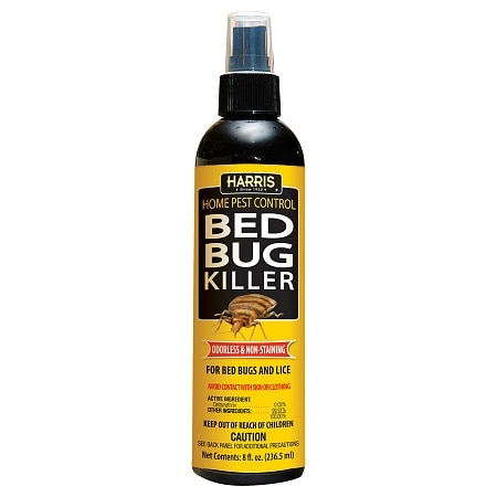 harris bed bug killer | walgreens
