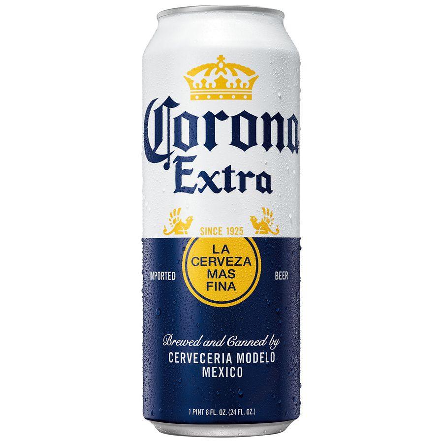 carbs in corona extra 12 oz
