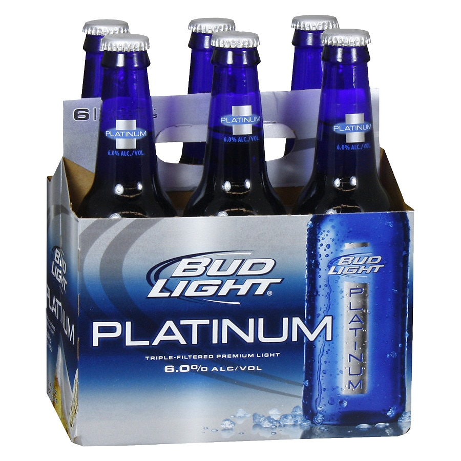 platinum daily light bud review beer