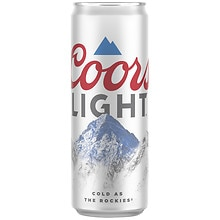 Coors Light Beer Walgreens