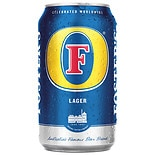 Fosters Lager Beer