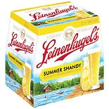 Leinenkugel's Beer Pomegranate Shandy