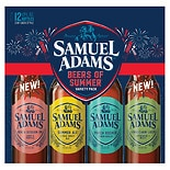 Samuel Adams Spring Brews Variety