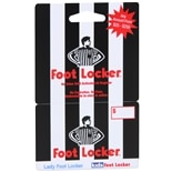 Foot Locker Non-Denominational Gift Card