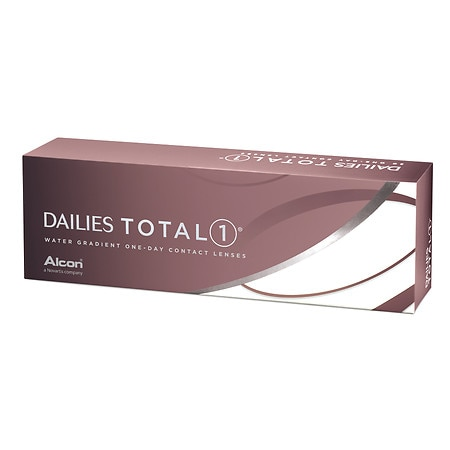 Dailies Total 1 Dailies Total 1 Contact Lens 30 pack - 1 Box