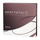 Dailies Total 1 Contact Lens 90 pack