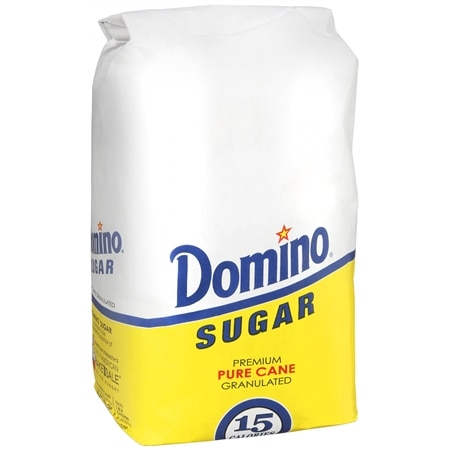 Domino Premium Pure Cane Sugar - 64 oz.
