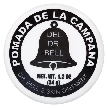 Pomada De La Campana Dr. Bell's Pomade - 1.2 oz.