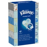 Kleenex Everyday Facial Tissues, 6 Pack