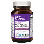 New Chapter Every Woman's One Daily 40+ Multivitamin, Tablets