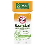 Arm & Hammer Essentials Natural Deodorant Fresh