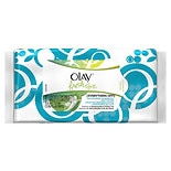 Olay Fresh Effects {Everything Off} Deluxe Make-Up Removal Wet Cloths
