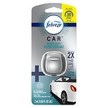 Febreze Car Vent Clip Heavy Duty Crisp Clean Air Freshener Heavy Duty Crisp Clean