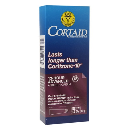 Cortaid Coupon