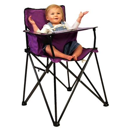 Jamberly Group ciao! baby go-anywhere-highchair - 1 ea