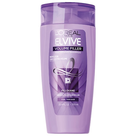 L'Oreal Paris Advanced Haircare Volume Filler Thickening Shampoo