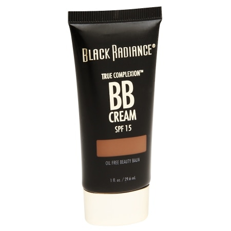 Black Radiance True Complexion BB Cream - 1 fl oz