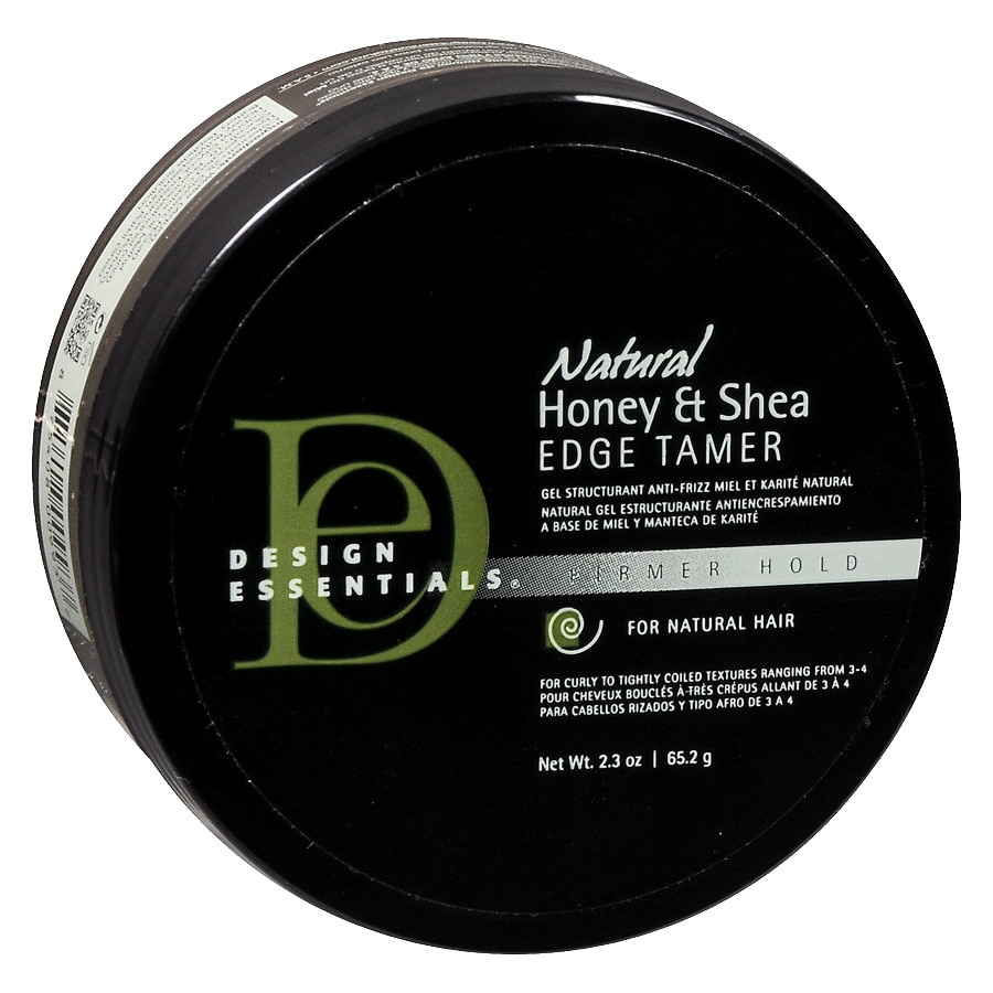 Design Natural Honey Shea Edge Tamer Gel Honeyshea Walgreens