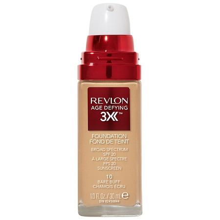 Revlon Age Defying Firming & Lifting Makeup, SPF 15 - 1 fl oz