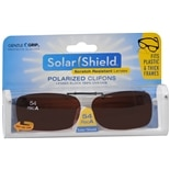 Foster Grant Solar Shield Sunglasses