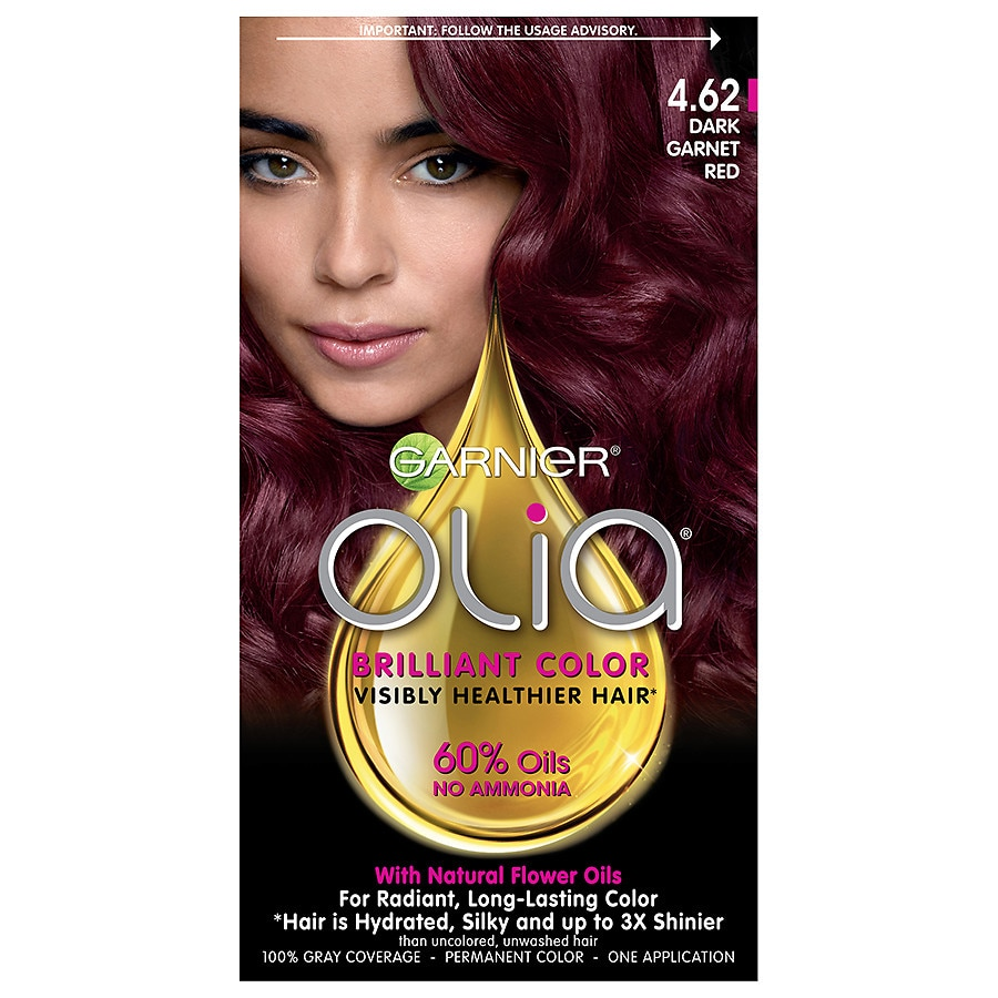 Red Hair Dye Walgreens