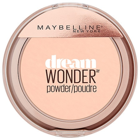 Maybelline Dream Wonder Powder - 0.19 oz.