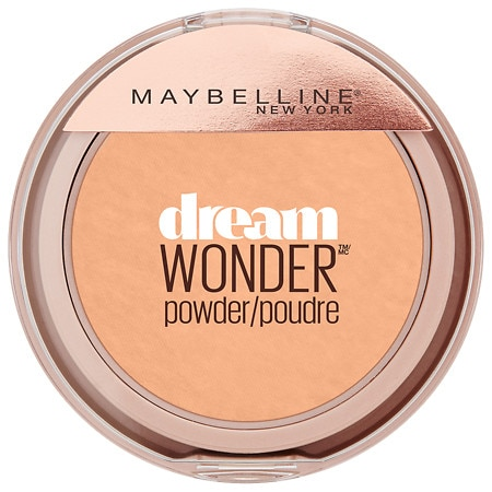 Maybelline Dream Wonder Powder - 0.19 oz.