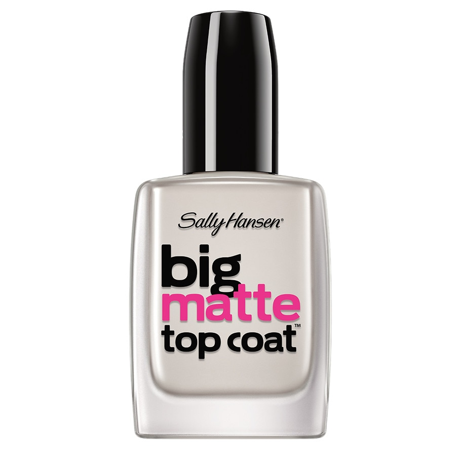 Sally Hansen Matte Finish Top Coat