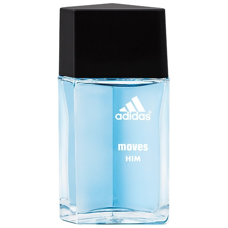 Adidas Moves Him Eau de Toilette Natural Spray
