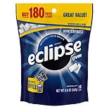 Eclipse Sugar Free Gum Winterfrost