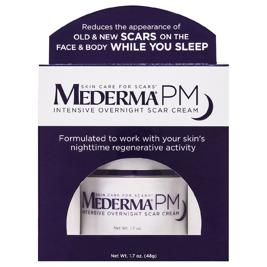 Mederma Scar Gel Pm Walgreens