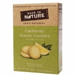 wag-California Lemon Cookies