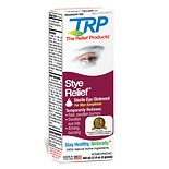 The Relief Products Stye Relief Homeopathic Lubricating Eye Ointment