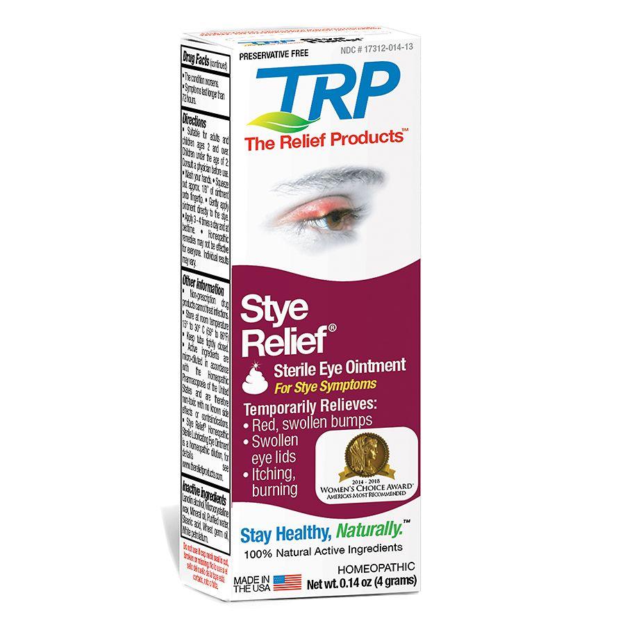 Similasan Stye Eye Relief Drops | Walgreens