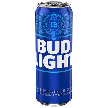 Bud Light Beer - 25 oz.