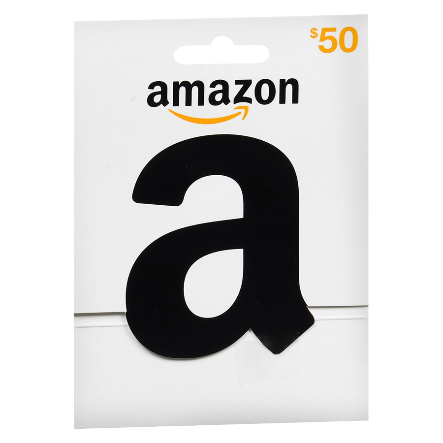 Amazon 50 gift card walgreens product large image negle Gallery