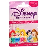 Disney Non-Denominational Gift Card
