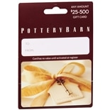 Pottery Barn Non-Denominational Gift Card
